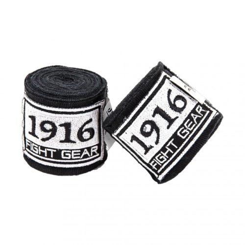 1916 bandage zwart