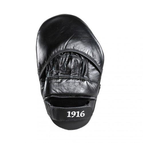 1916 focus mitt pads zwart