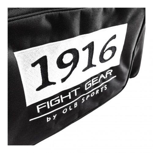 1916 tas old school zwart