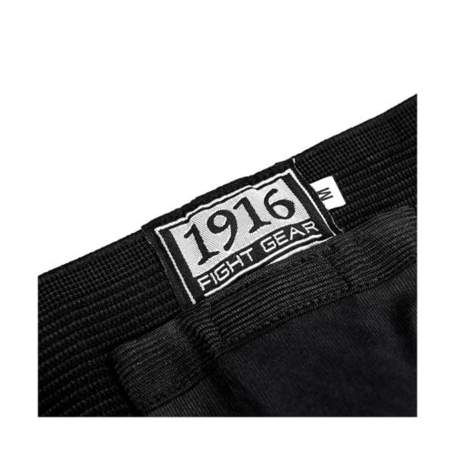 1916 tok heren zwart