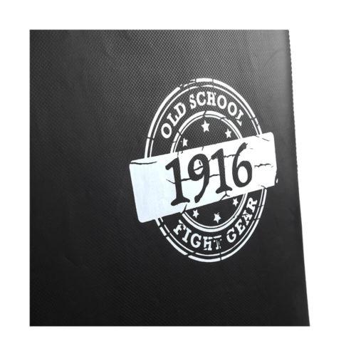 1916 trapkussen zwart